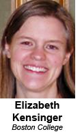 Elizabeth Kensinger