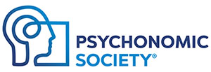 This is a photo of the Psychonomic Society logo.