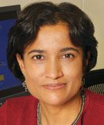 Suparna Rajaram