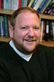 Todd Heatherton