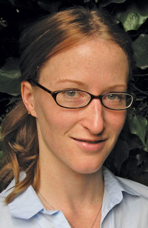 Annika Todd