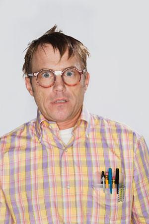 Mike-nerd