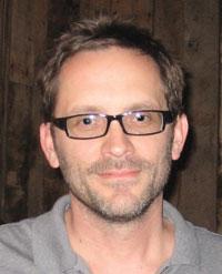 Craig Enders