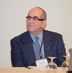 Symposium Chair Howard Garb