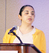Sheena S. Iyengar
