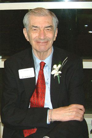 Herschel W. Leibowitz