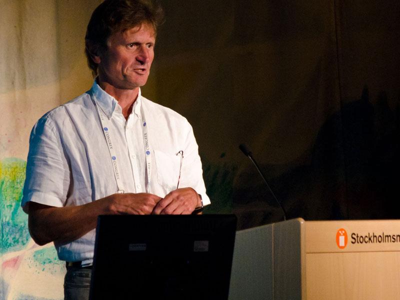 Klaus Fielder