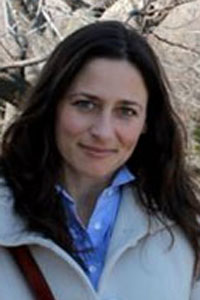 This is a photo of Betsy Levy Paluck.
