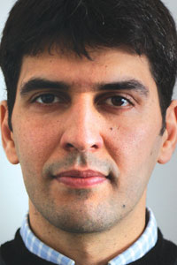 Ehsan Arabzadeh