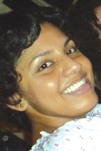 This is a photo of Aarti Iyer.
