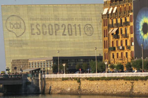 APS recently cosponsored a Symposium on Embodiment at ESCOP 2011 in Donostia-San Sebastián, Spain.