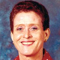 This is a photo of APS Board Member Roberta Klatzky.