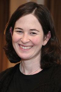 Rebecca Silton