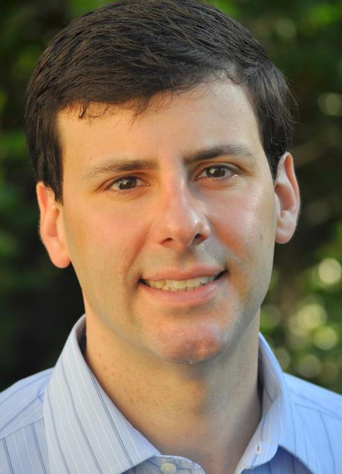 Brian M. D'Onofrio