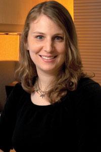 Susan Persky.
