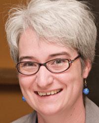 Margaret Munger