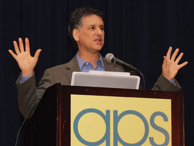 In his talk, Daniel J. Levitin weighs in on whether practice makes musicians perfect.