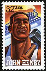 john.henry.stamp