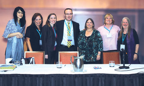 Lea R. Dougherty, Kellie Crowe, Ellen Healy, Bradley E. Karlin, Shirley M. Glynn, Robyn Walser, and Antonette M. Zeiss share strategies for implementing evidence-based treatments in health care systems.