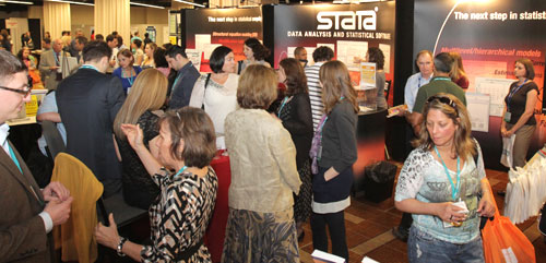 2012 Exhibit Hall