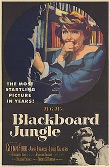 Blackboardjungle.poster