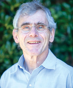 Neil E. Rowland (photo courtesy of the University of Florida)