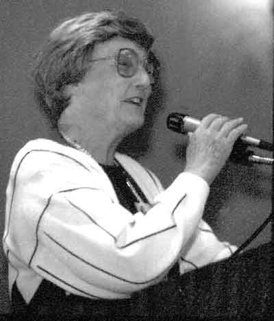 Eleanor E. Maccoby, 1990 APS Keynote Speaker