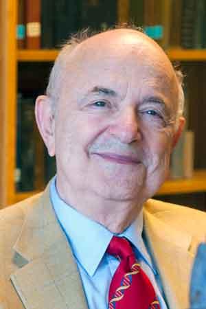 Irving Gottesman