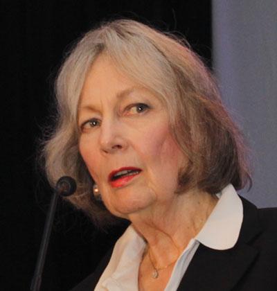 Ellen S. Berscheid