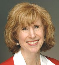 This is a photo of APS Past President Elizabeth D. Phillips.