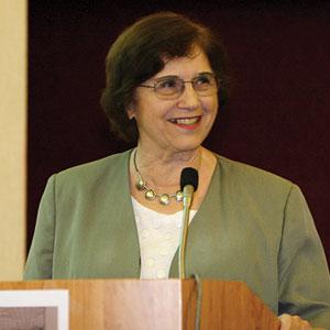 Anne Teisman