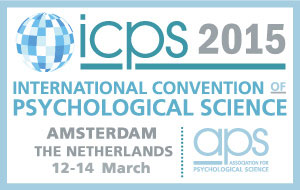 International Convention of Psychological Science