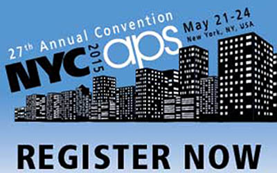 NYC Convention May 21-24