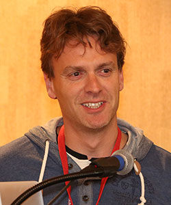 Eric-Jan Wagenmakers