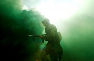 US Marines Undergo Mass Casualty Training at Camp Pendleton