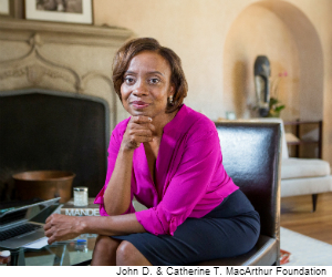 Jennifer Eberhardt Named 2014 MacArthur Fellow