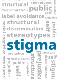 influence of stigma in healthcare Countering the stigmatisation and discrimination of people and prejudice that people with mental health problems experience stigma may also influence.