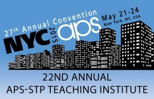 AnnConNY2015_twips-ad_230x192px-APS_STP_teachingInstitute