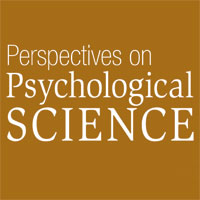 This is an image of the cover of Perspectives on Psychological Science.