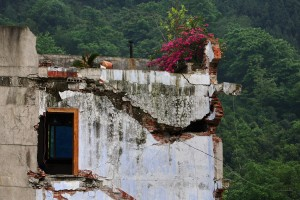 One Year Anniversary Of Sichuan Earthquake Approaches