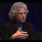 Inside the Psychologist's Studio: Stephen Pinker