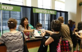 Registration for the APS 29th Annual Convention will open in the fall.