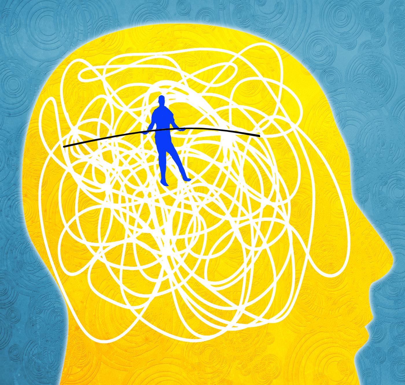 Mental Flexibility May Buffer Against Emotional Stress ...