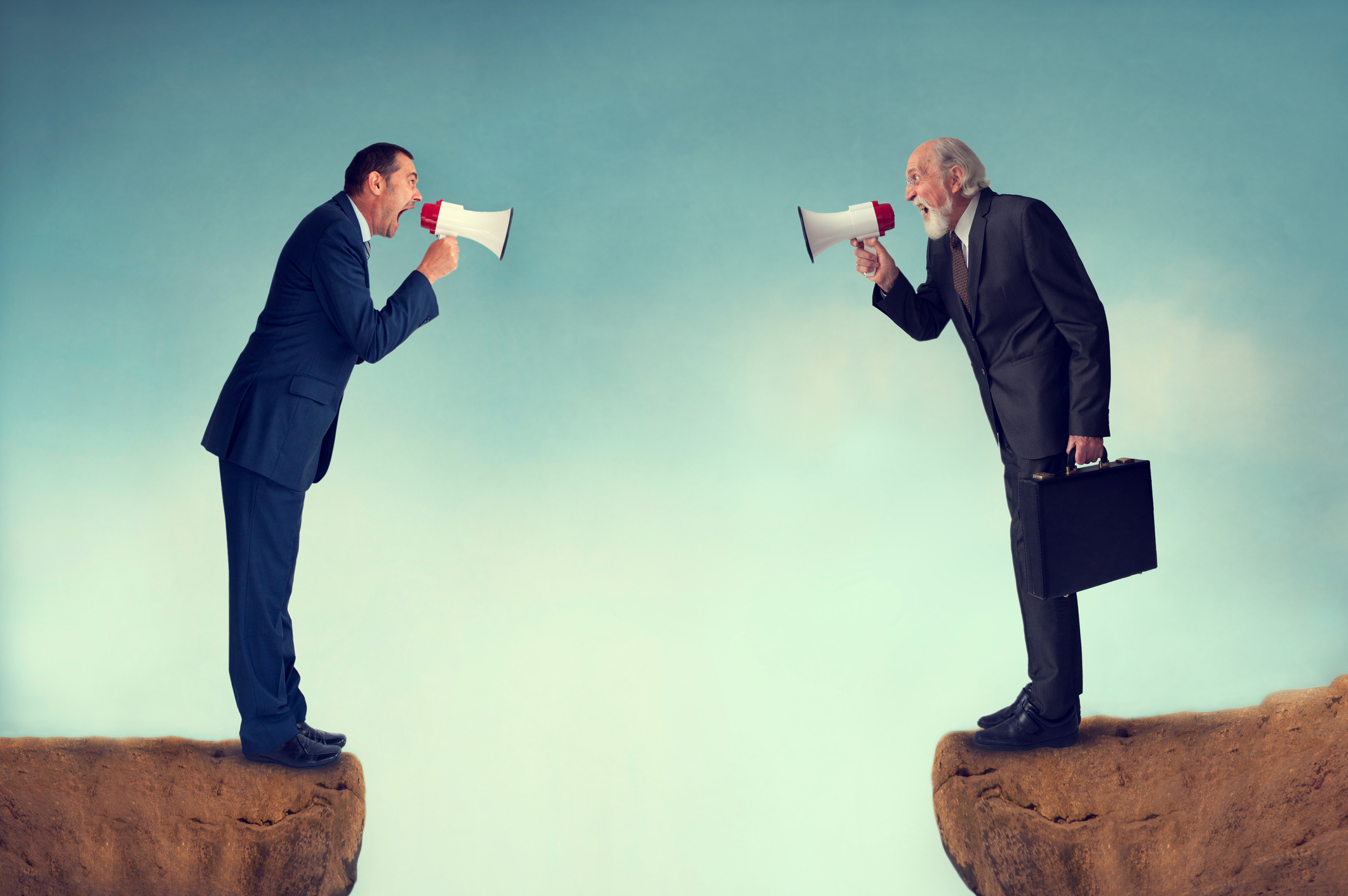 Success In Negotiations >> Anger Derails Negotiations, Unless You Have a Plan – Association for Psychological Science