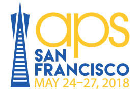 APS Annual Convention Logo