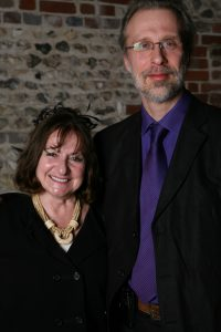 Annette Karmiloff-Smith & Mark Johnson
