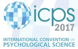 2017 ICPS Program book cover image