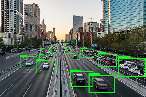 SHRP2 Safety Data: Naturalistic Driving Data Sandbox Available