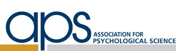 Association for Psychological Science logo