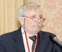 Charles J. Wysocki